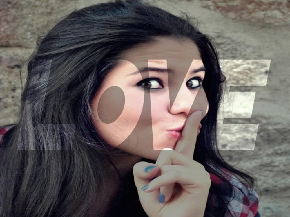 efeito-para-fotos-love