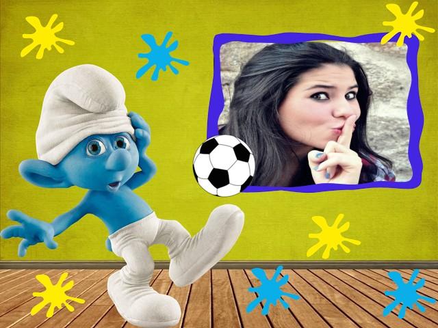 smurf-tambem-adora-futebol