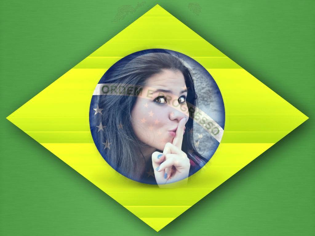 colocar-foto-bandeira-do-brasil