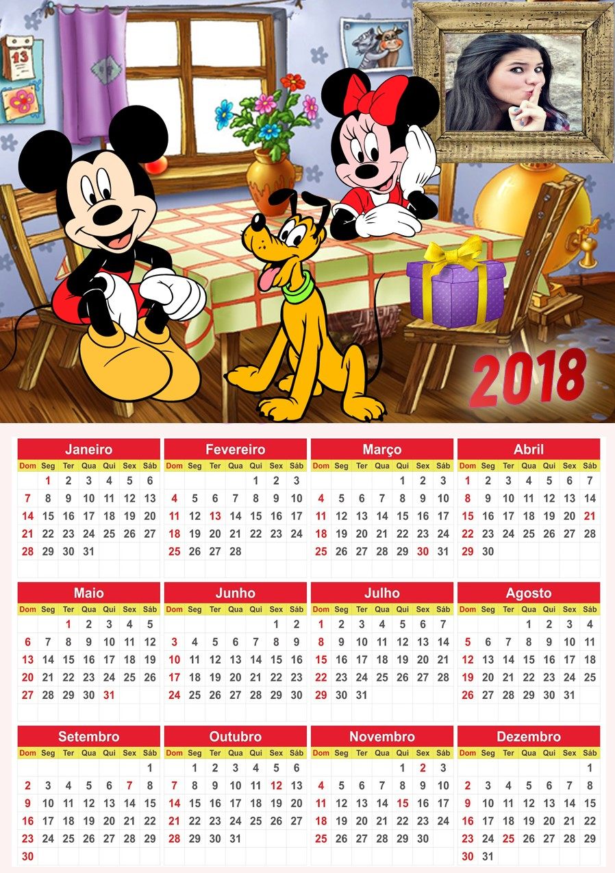 calendario-2018-mickey-e-minnie