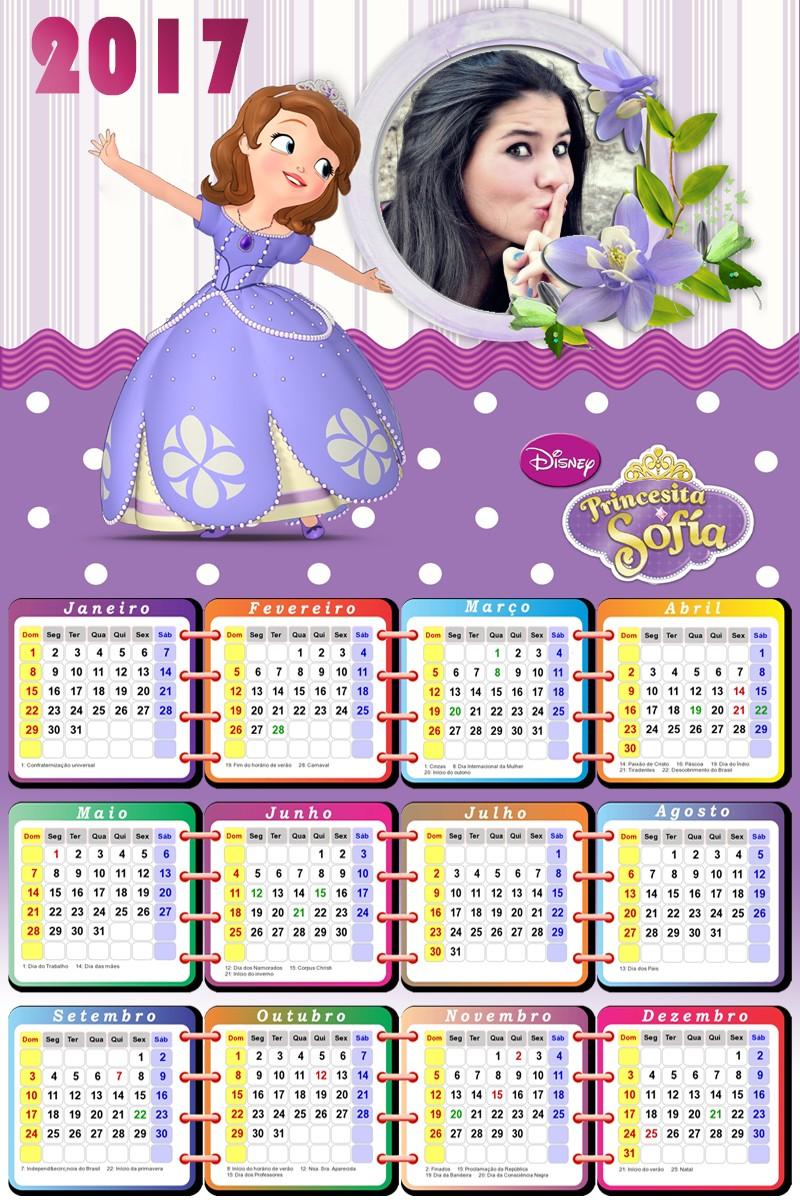 calendario-2017-personalizado-gratis-para-imprimir-princesa-sofia
