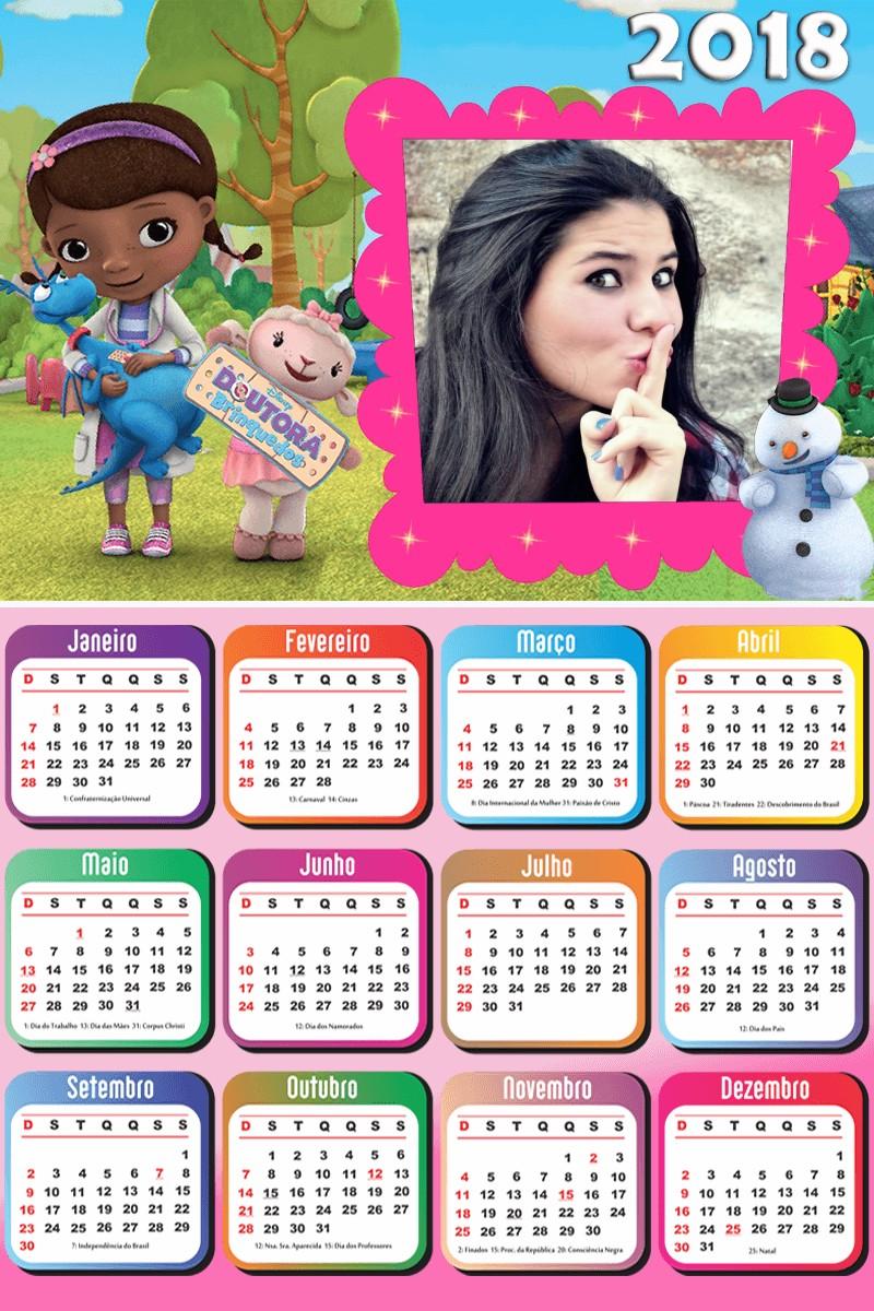 moldura-para-calendario-2018-doutora-brinquedos