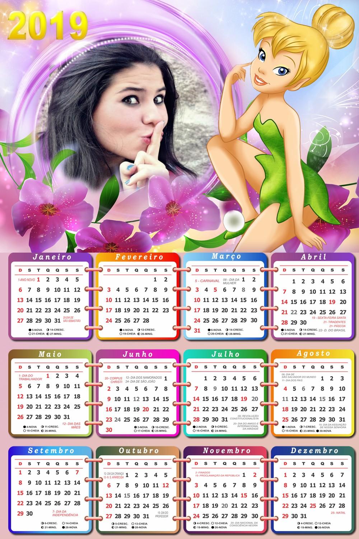 foto-moldura-calendario-2019-tinkerbell
