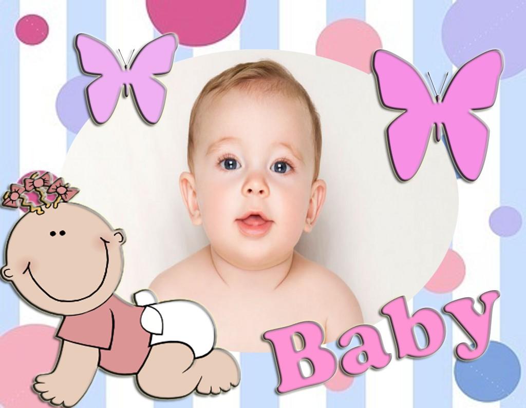 moldura-de-fotos-para-bebe