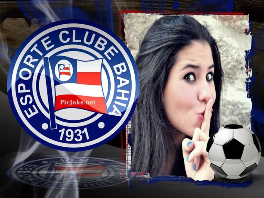 montagens-gratis-e-online-esporte-clube-bahia