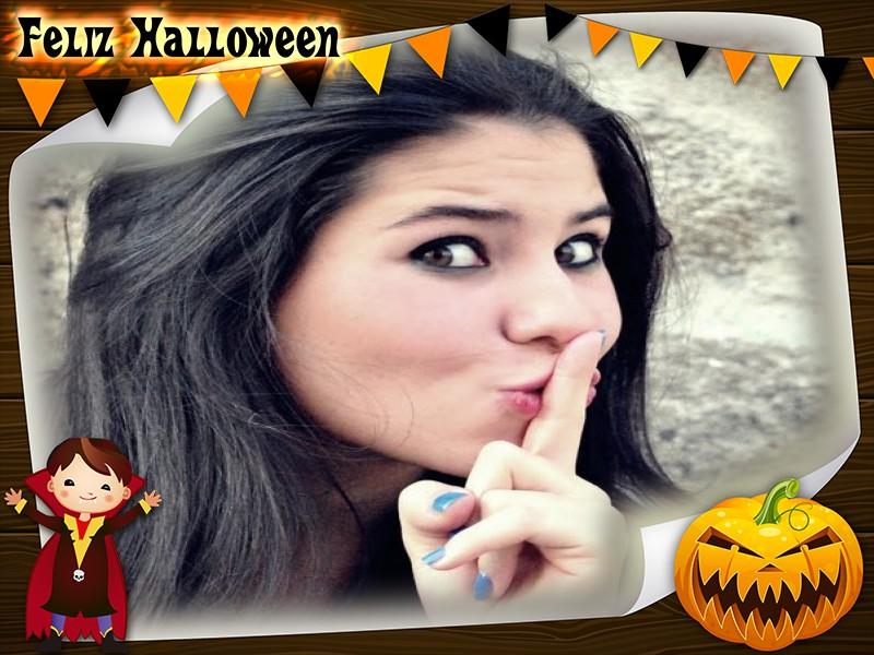 feliz-halloween-montagem-de-fotos-online