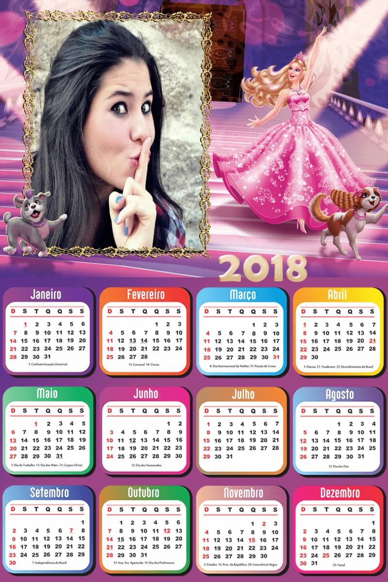 calendario-2018-barbie-pricesa