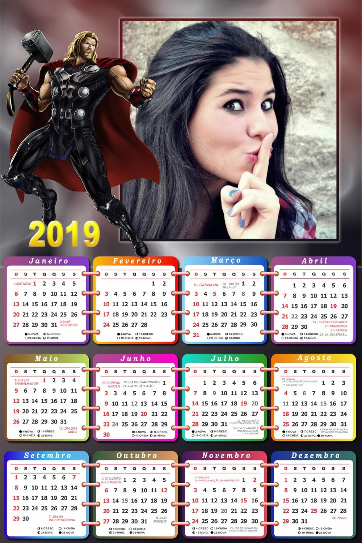 moldura-thor-calendario-2019