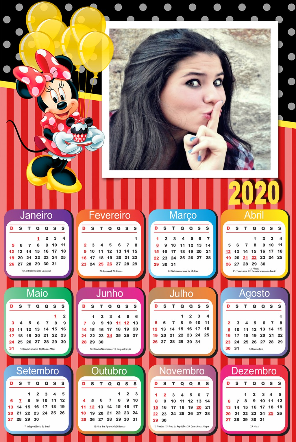 foto-calendario-digital-gratuito-2020-minnie