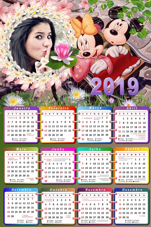 montagem-em-calendario-2019-com-mickey-minnie