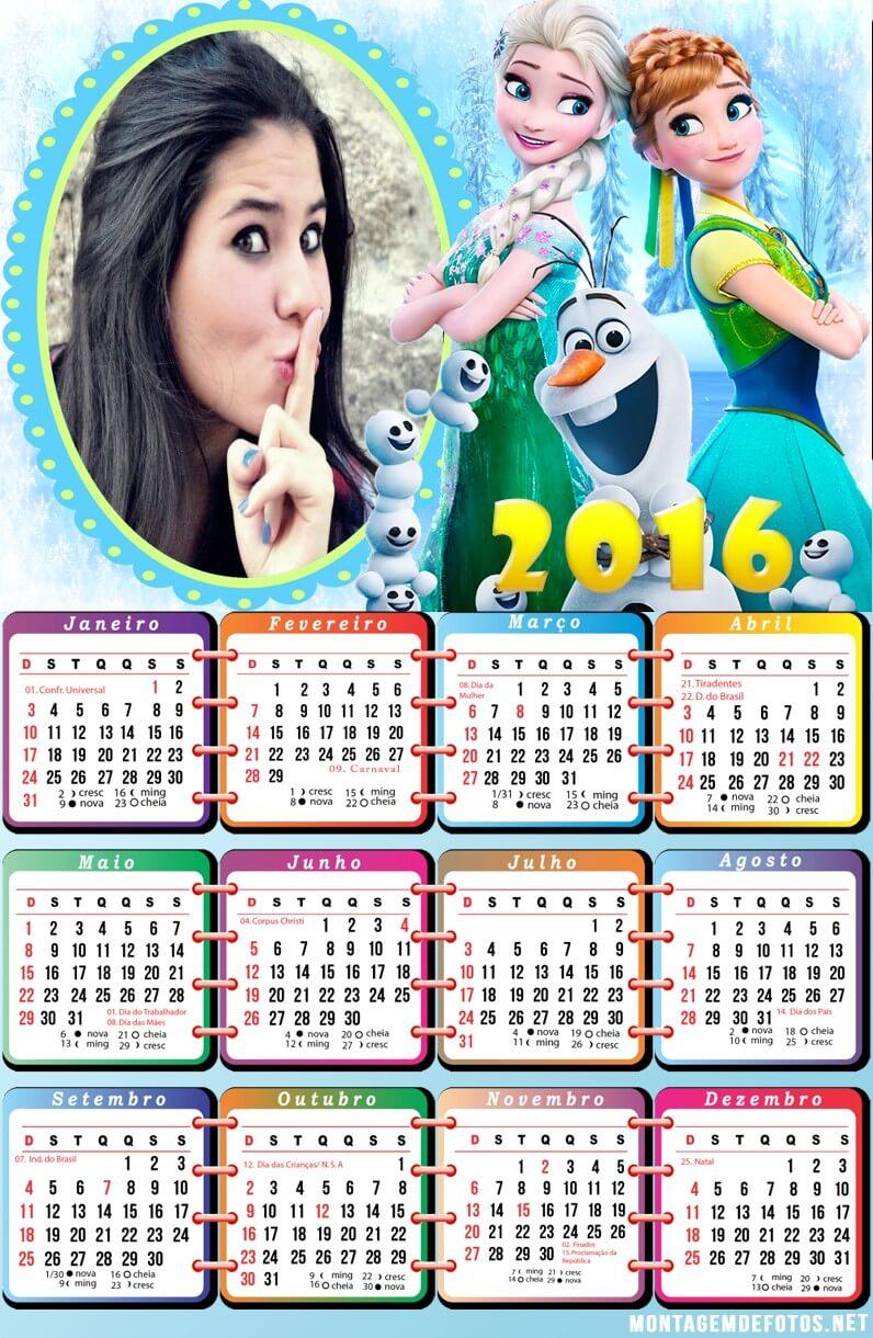 calendario-online-2016-frozen-febre-congelante