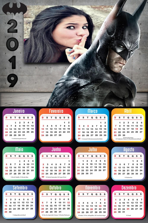 montagem-do-batman-calendario-2019