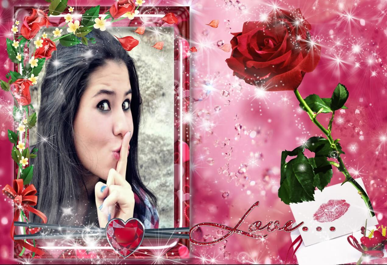 borda-de-amor-com-rosa