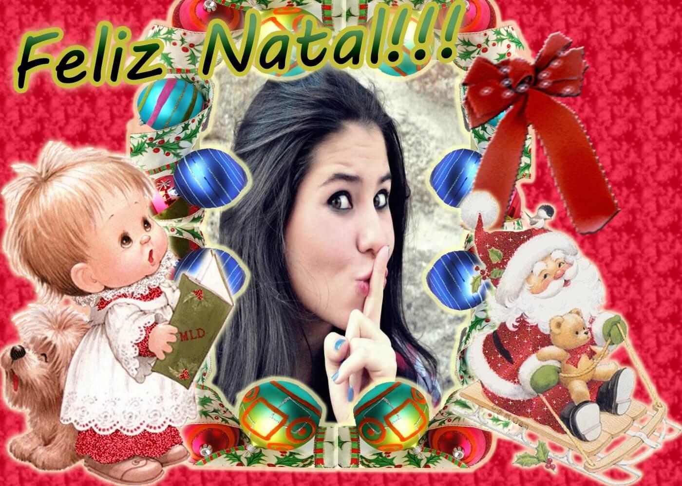 frame-natalino-para-facebok-com-recado-de-feliz-natal