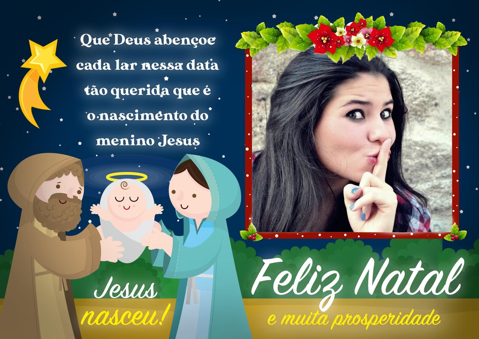 foto-moldura-presepio-natalino-jesus-nasceu