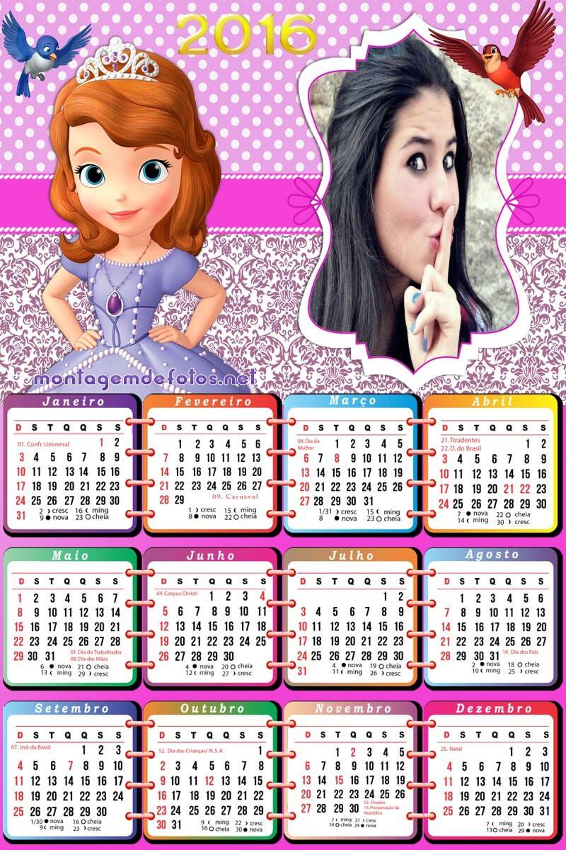moldura-calendario-2016-princesa-sofia