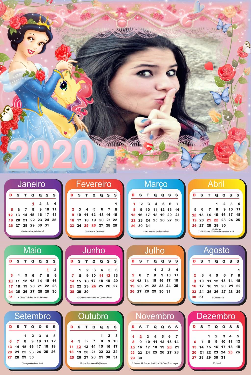 branca-de-neve-calendario-com-foto-2020