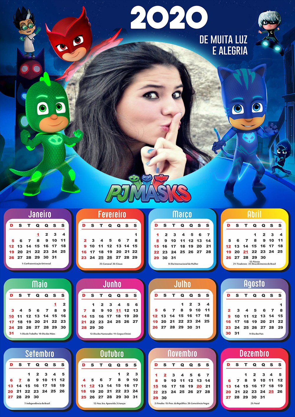 foto-calendario-2020-pj-masks