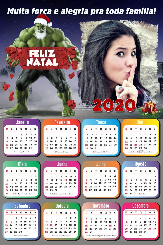calendario-2020-com-foto-gratis-hulk-no-natal