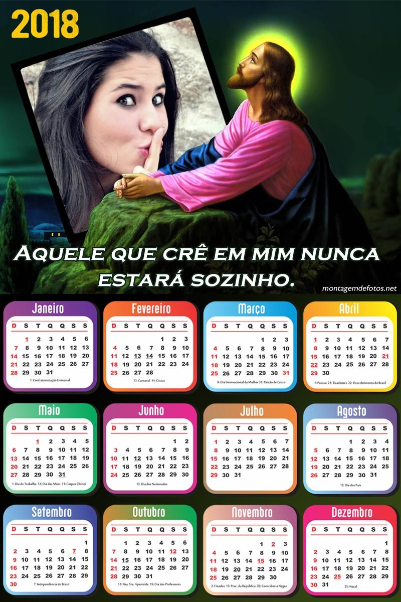 calendario-2018-jesus-cristo