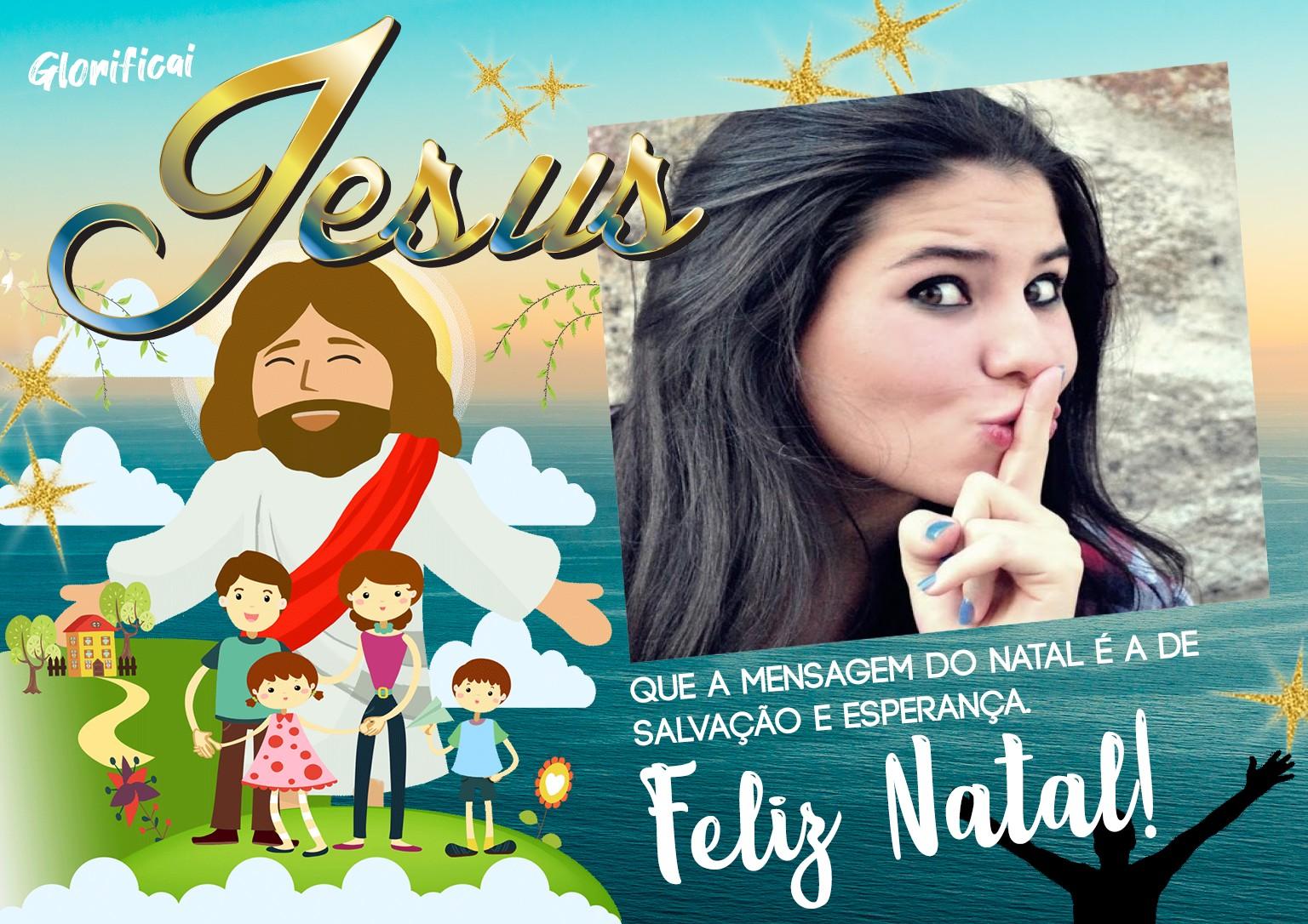 montar-foto-gratis-de-natal-jesus