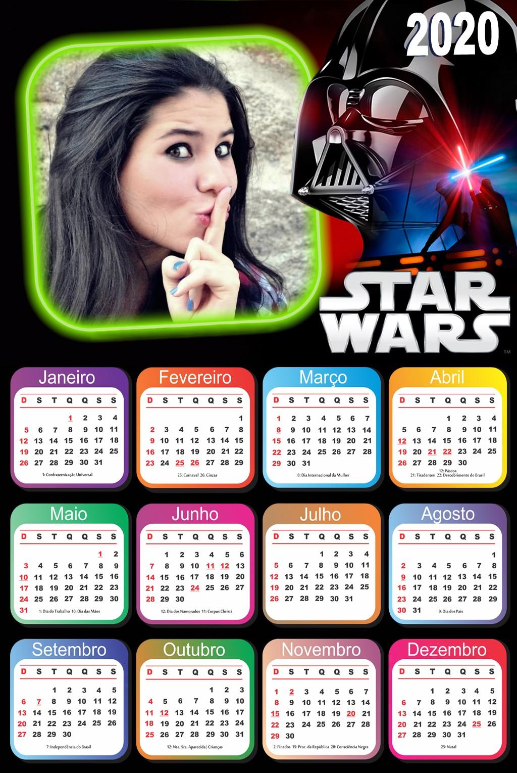 moldura-digital-star-wars-com-calendario-2020