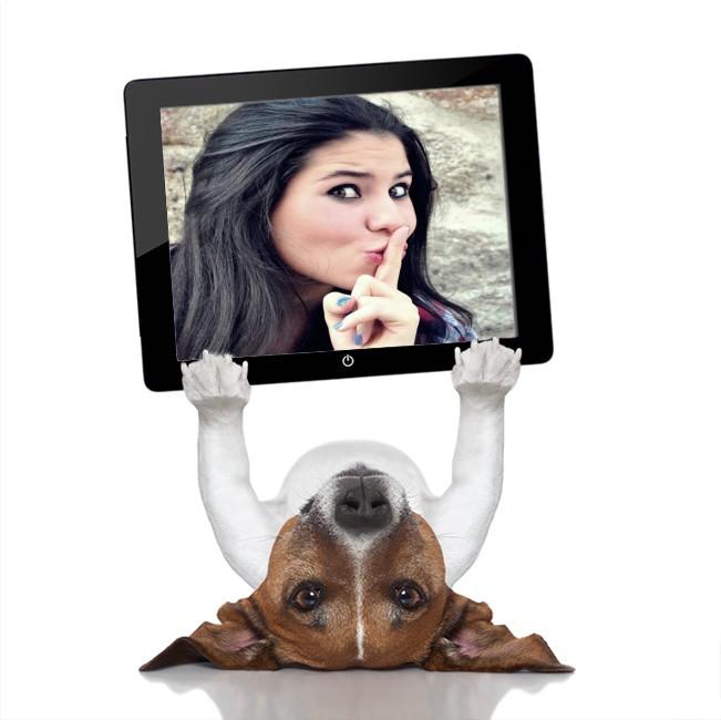 fotomontagem-cachorrinho-com-tablet