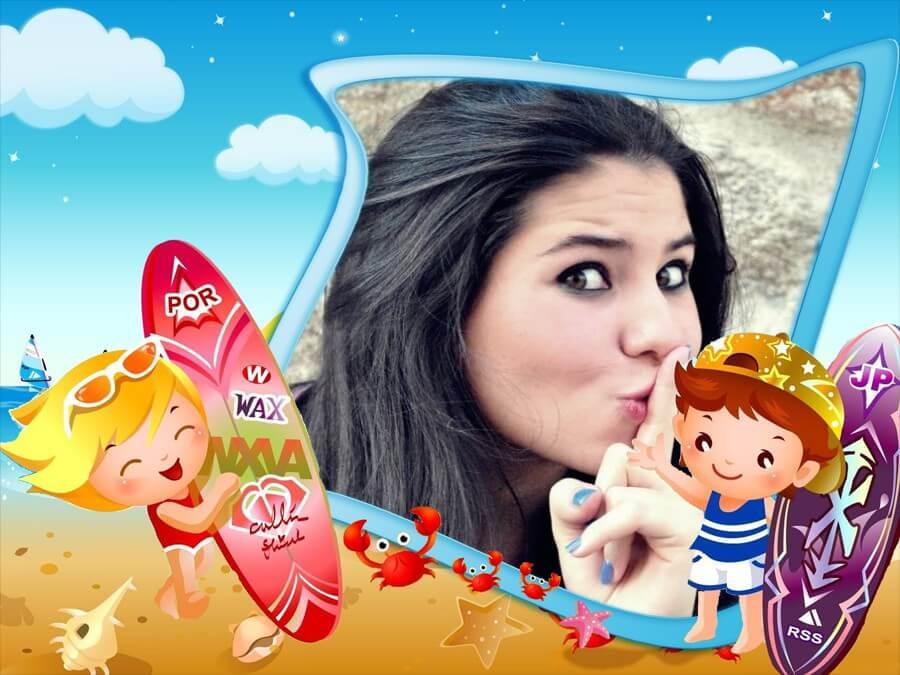 moldura-de-ferias-na-praia