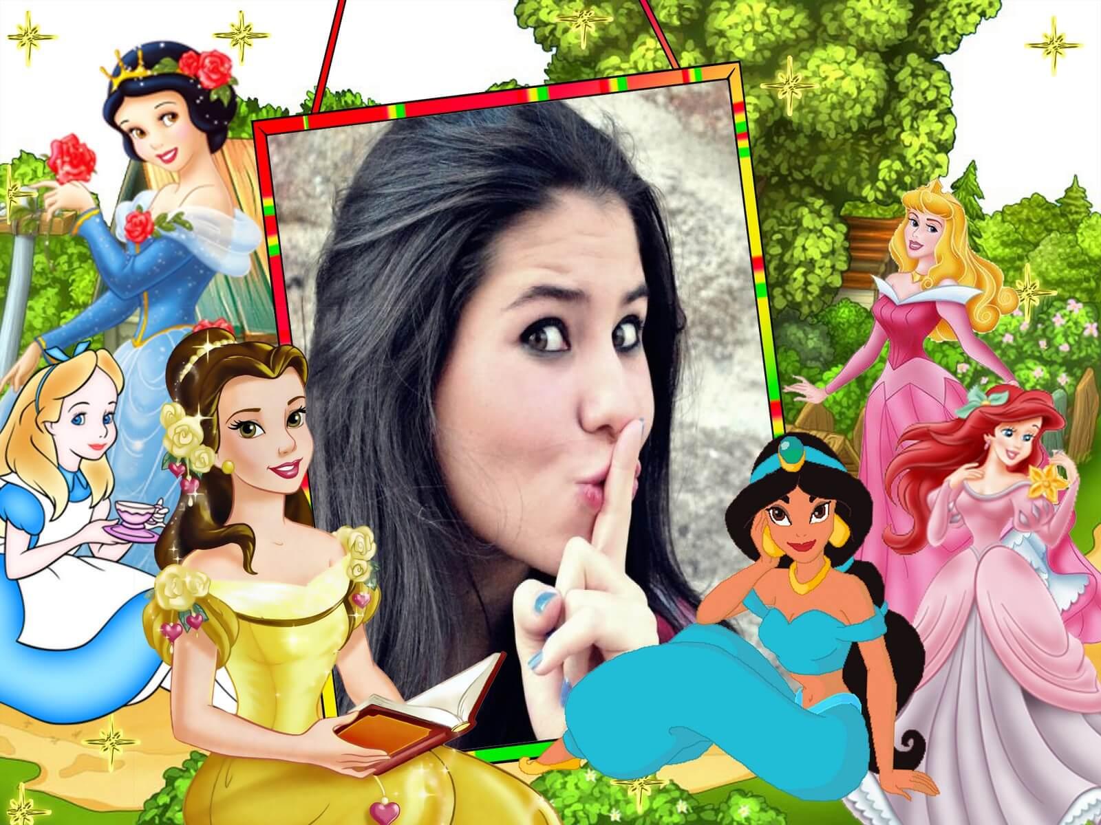 montagem-com-as-princesas-disney