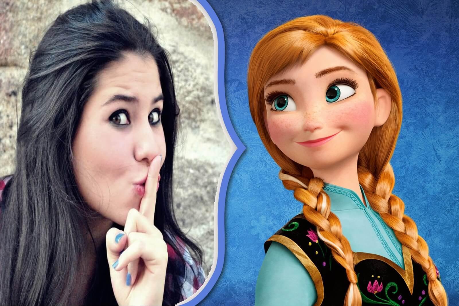 foto-montagem-frozen-princesa-anna