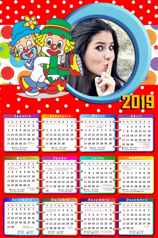 moldura-infantil-patati-patata-em-vermelho-com-calendario-2019