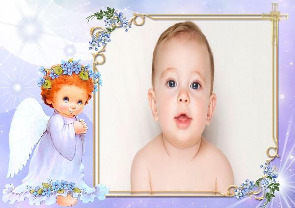 foto-moldura-anjo-azul