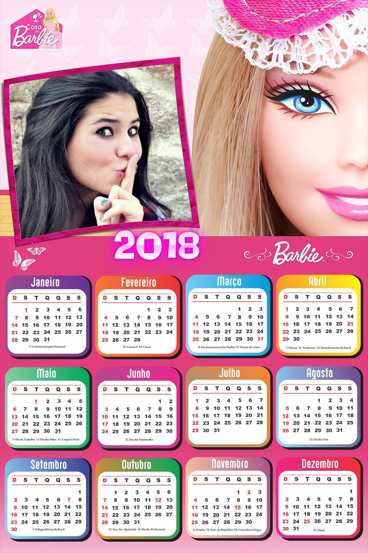 calendario-da-barbie-2018