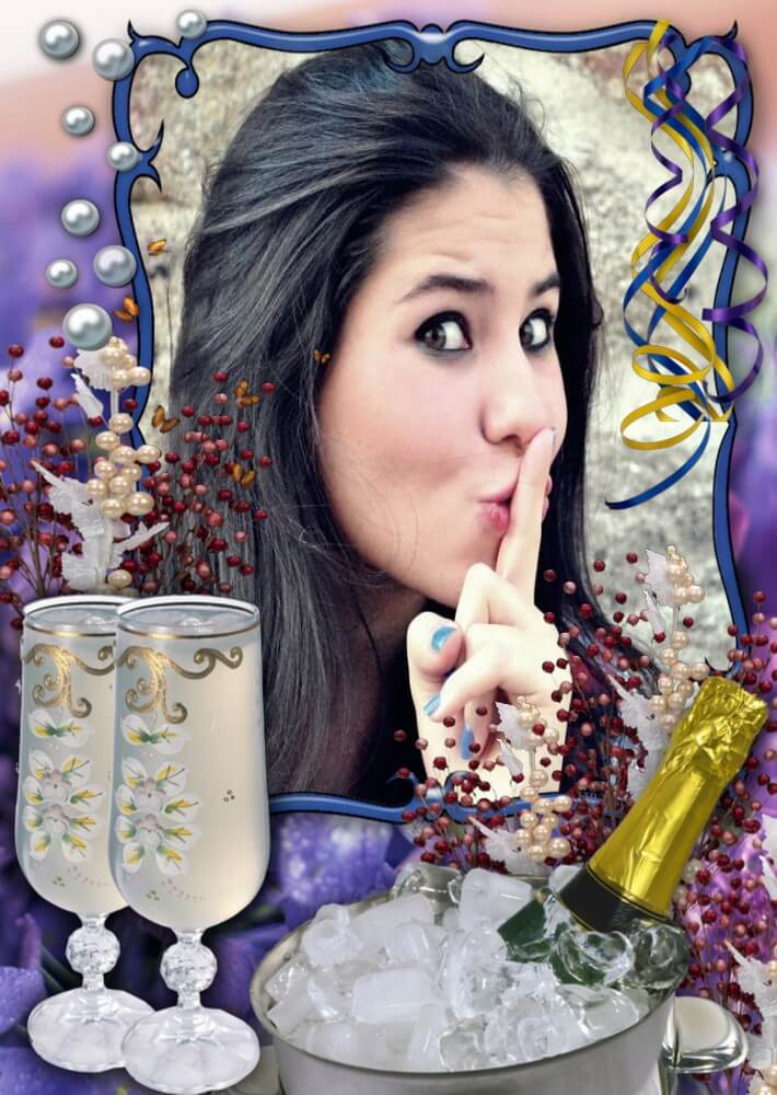champanhe-moldura