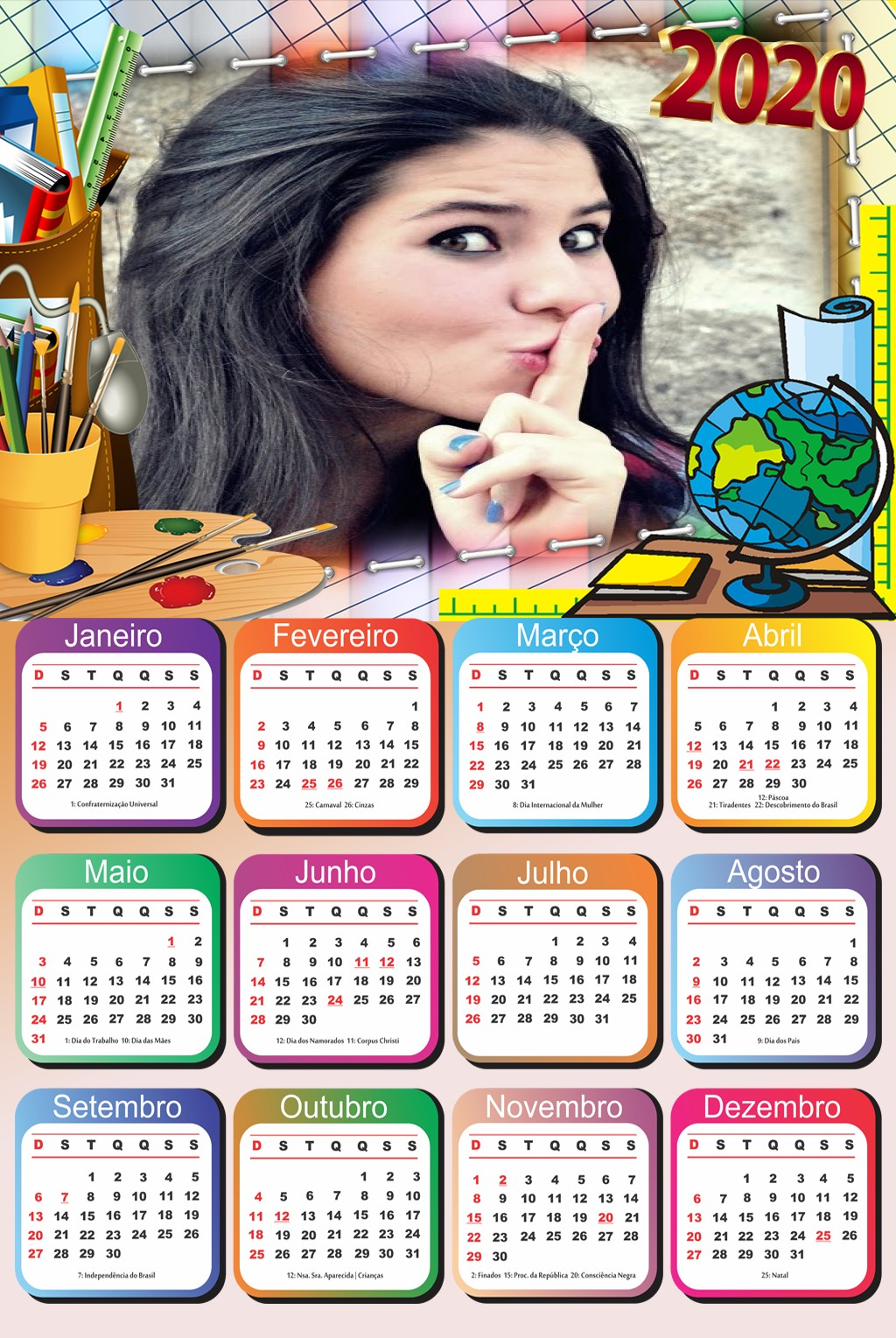 montagem-de-fotos-escolar-2020-com-calendario-gratis