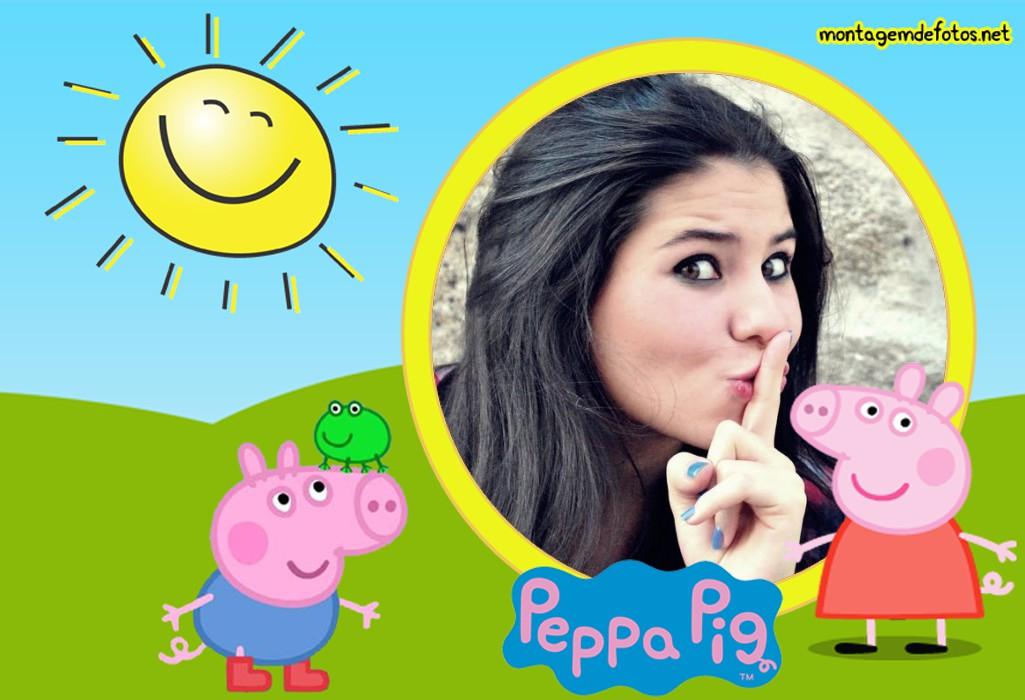 montagem-de-fotos-gratis-com-peppa-pig