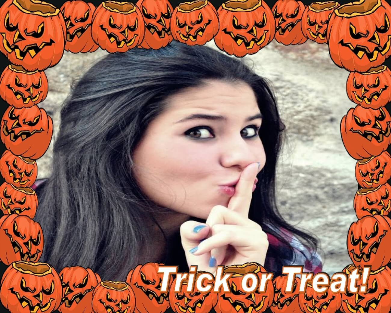 montar-foto-de-halloween-com-aboboras-terrorificas