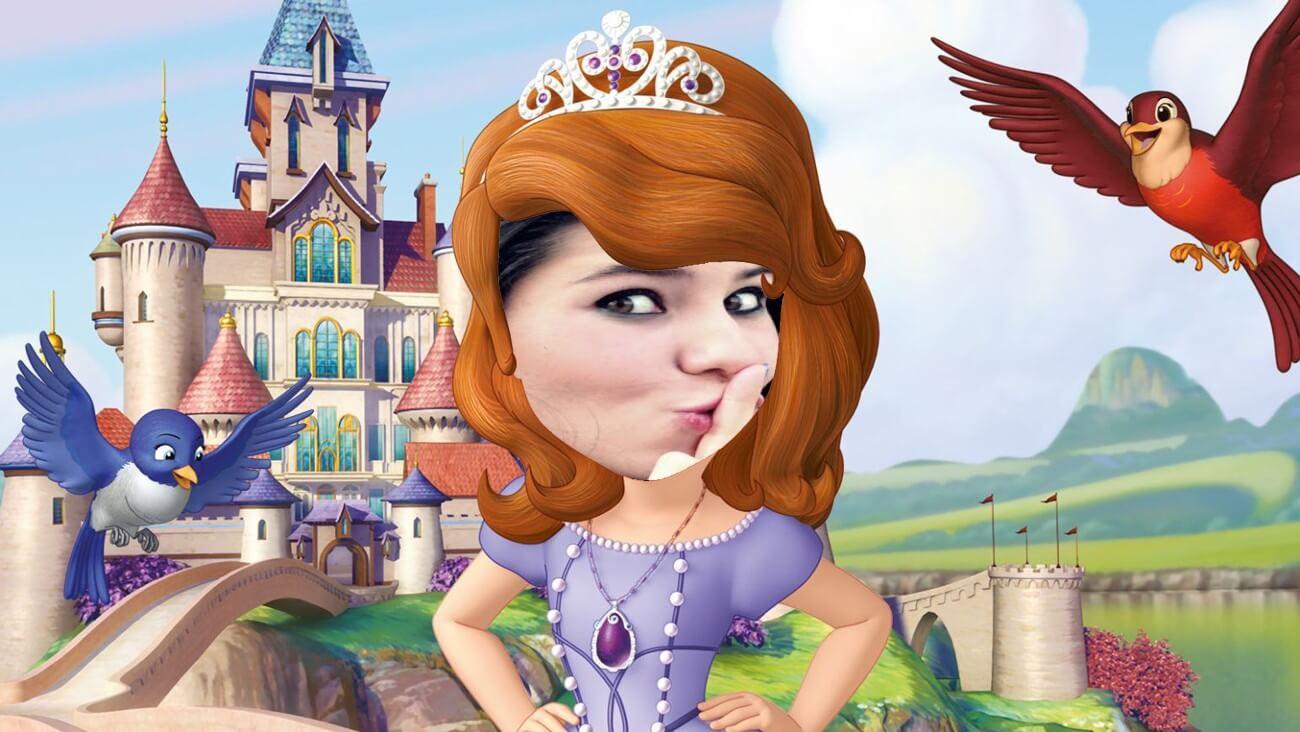 moldura-rostro-princesa-sofia-disney