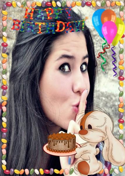 moldura-feliz-aniversario-colorido-com-lindo-coelhinho-bexigas-e-bolo