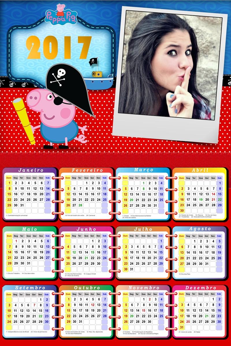 calendario-2017-george-pig-pirata