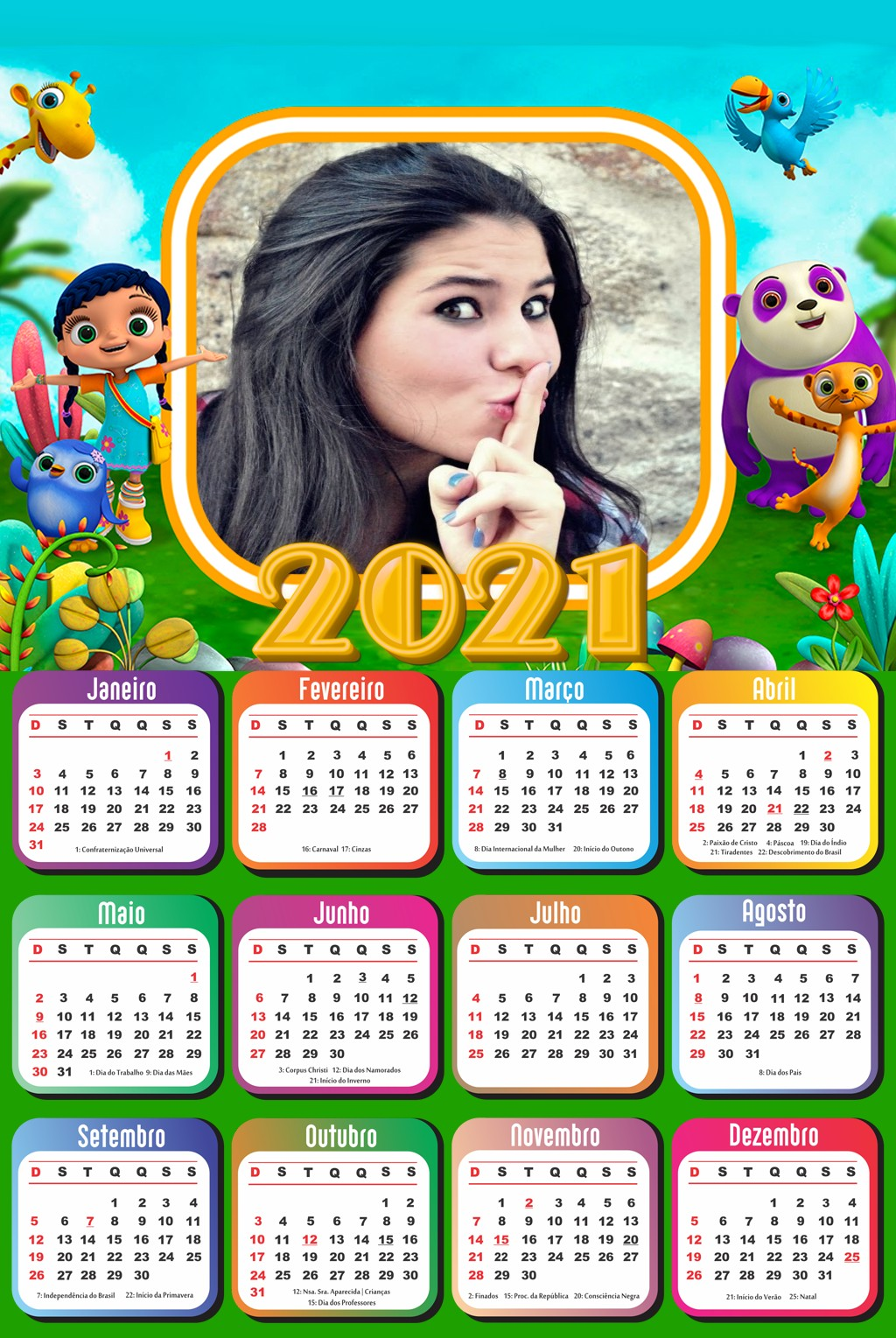 calendario-2021-infantil-wissper