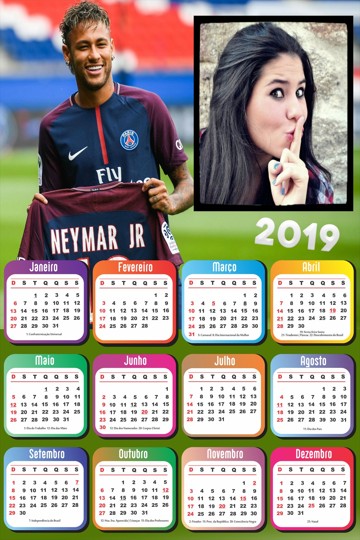 foto-moldura-calendario-2019-com-neymar-psg