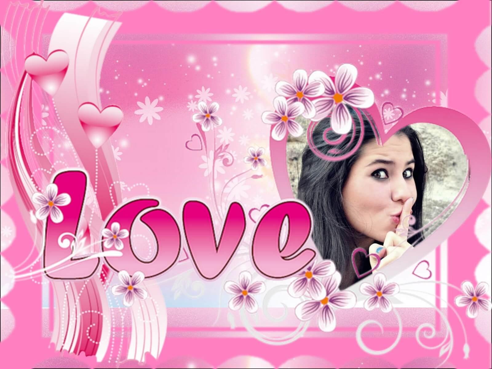 fotomontagem-love-cor-de-rosa