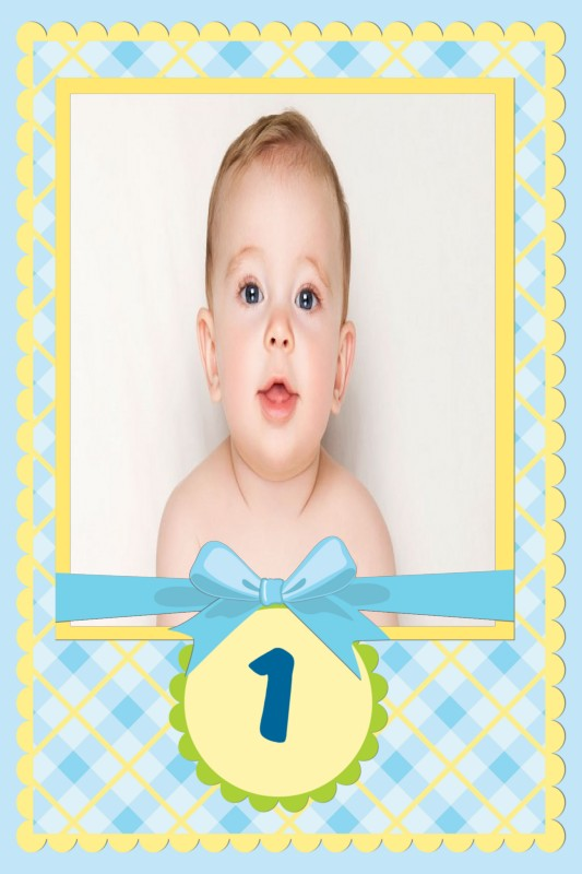 moldura-para-bebe-1-aniversario