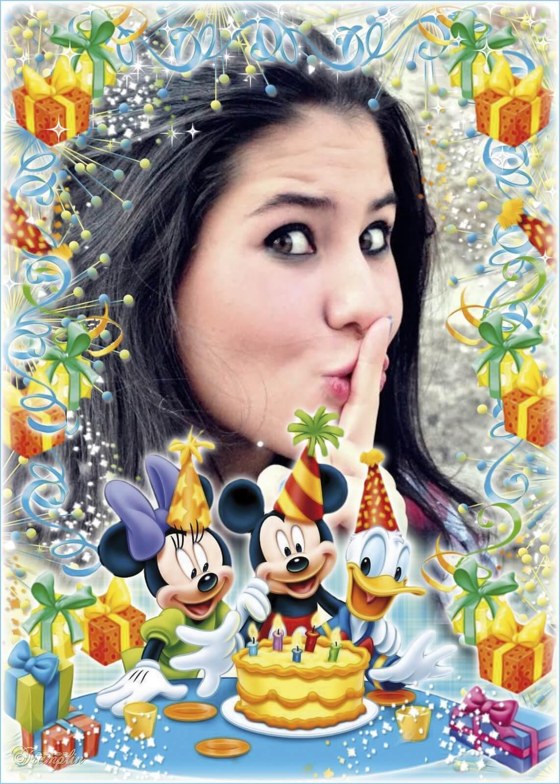 foto-moldura-mickey-feliz-aniversario
