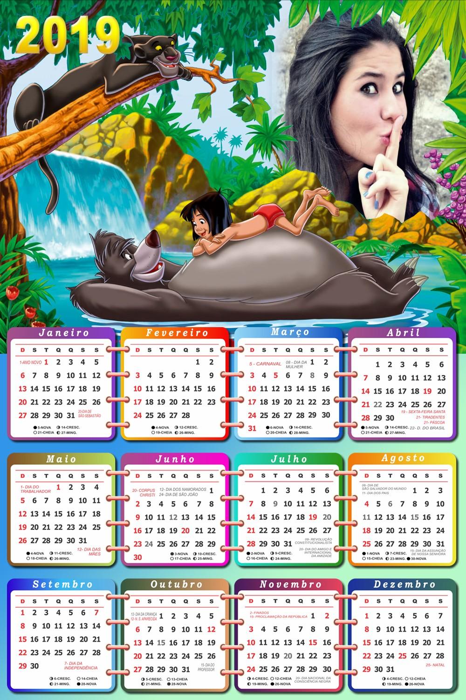 calendario-2019-o-livro-da-selva