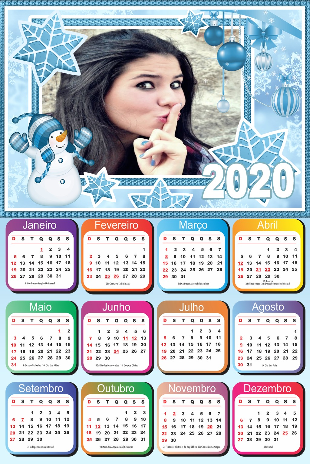 moldura-de-natal-com-boneco-de-neve-2020