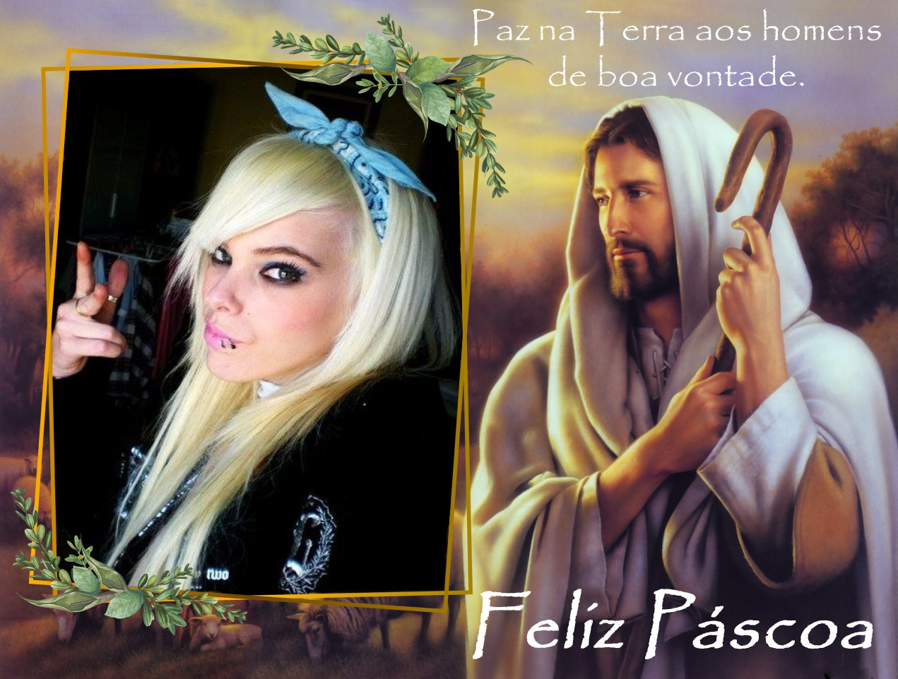 moldura-digital-feliz-pascoa-jesus-cristo