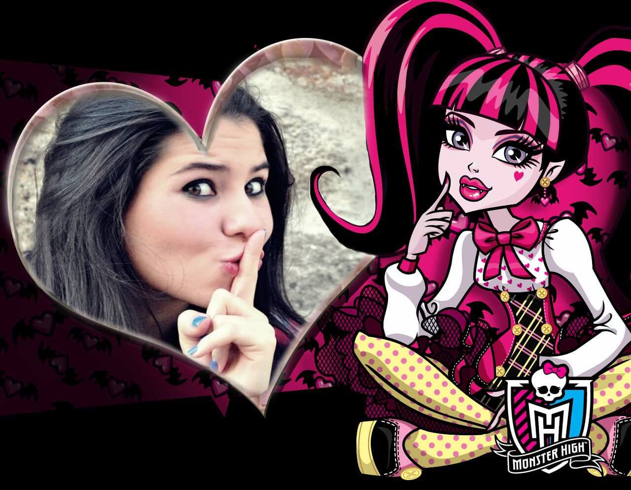 marco-fotos-monster-high-draculaura-com-coracao